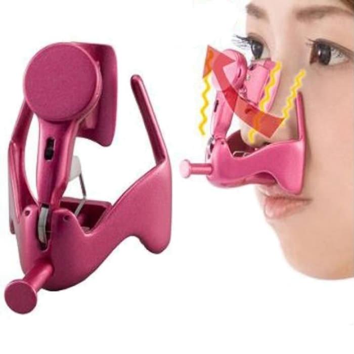 Как уменьшить нос без операции Безоперационная ринопластика