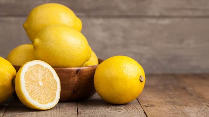 Белок и сок лимона от диабета