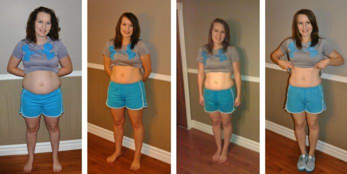 Как похудеть подростку девочке на 10 кг