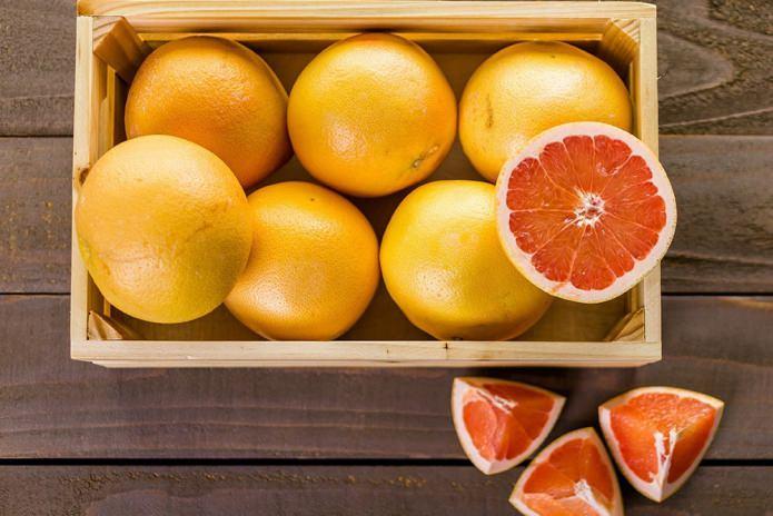 Грейпфрут при диабете беременных 2