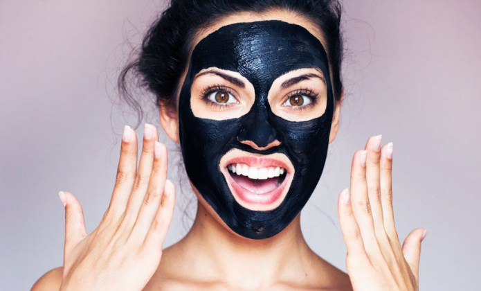Черная маска в домашних условиях: рецепты и правила применения 89