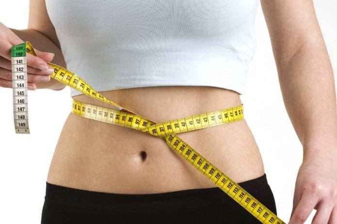 Как похудеть мальчику в животе