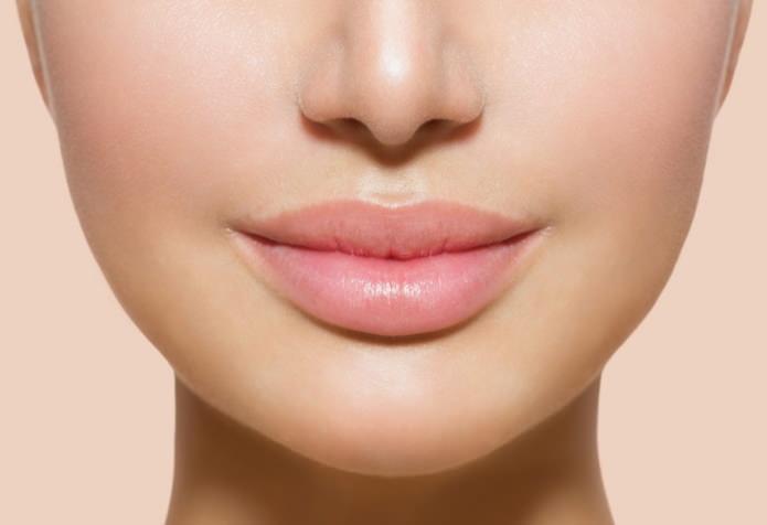 Как быстро увеличить губы в домашних условиях упражнения
