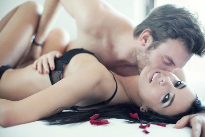Основы красивого секса