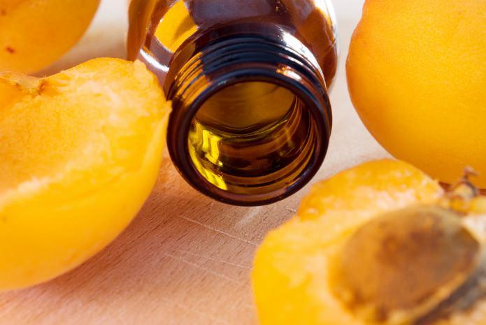 Картинки по запросу абрикосовое масло для ногтей