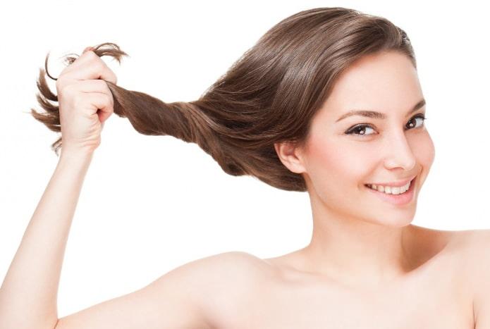 Средства для быстрого восстановления волос