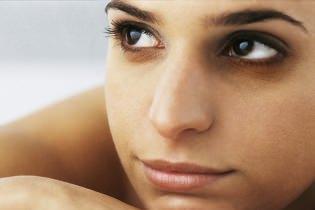 Женская красота - Уход за лицом и шеей - Уход за глазами